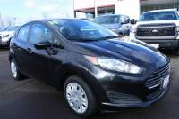 Used 2014 Ford Fiesta S For Sale Salem, OR