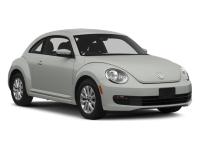 Pre-Owned 2014 Volkswagen Beetle 2.5L FWD 2D Hatchback