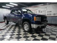 2010 GMC Sierra 2500 SLT Crew Cab Diesel Z71 4X4 *ONLY 110K!* CALL/TEXT