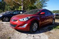 Certified Used 2016 Hyundai Elantra SE for sale in Miami