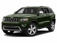 2017 Jeep Grand Cherokee Limited For Sale in Seattle, WA