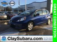 2013 Honda Fit Base in Norwood