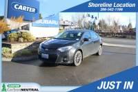 2016 Toyota Corolla S Premium For Sale in Seattle, WA