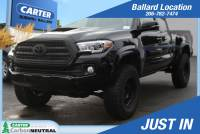2017 Toyota Tacoma SR5 For Sale in Seattle, WA