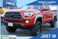 2017 Toyota Tacoma TRD Sport For Sale in Seattle, WA