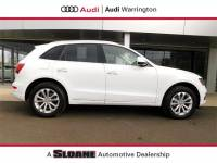 Certified Pre-Owned 2016 Audi Q5 2.0T Premium SUV in Warrington, PA