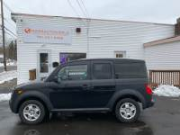 2006 Honda Element LX 4WD AT 4-Speed Automatic