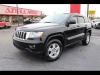 2012 Jeep Grand Cherokee Laredo for sale in Tulsa OK