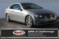 Used 2007 BMW 335i Coupe in Chattanooga, TN