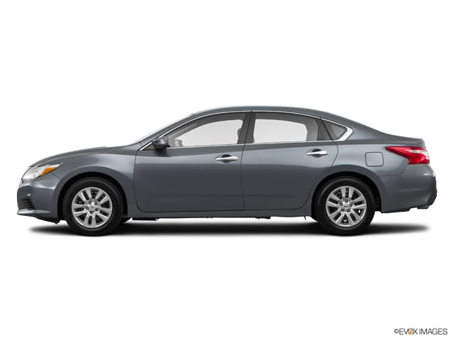 Photo Used 2016 Nissan Altima 2.5 S in Harlingen, TX