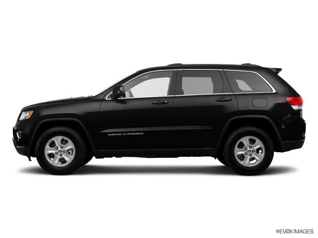 Photo Used 2014 Jeep Grand Cherokee Laredo For Sale  Houston TX  Stock EC460865