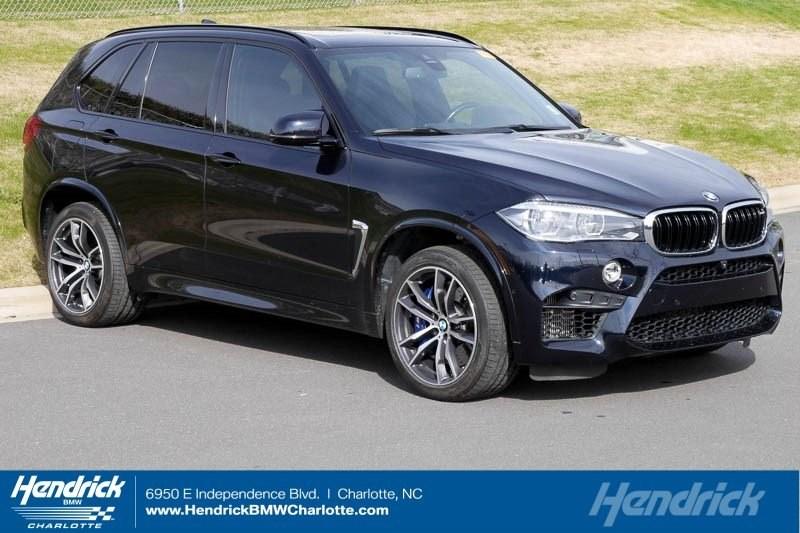 Photo 2016 BMW X5 M AWD 4dr SUV in Franklin, TN
