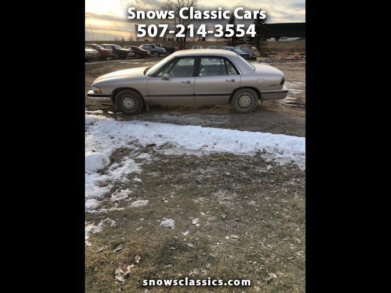 Photo 1995 Buick LeSabre Custom