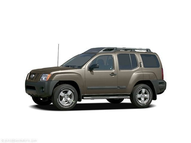 Photo Used 2006 Nissan Xterra Off Road SUV For Sale Meridian, MS