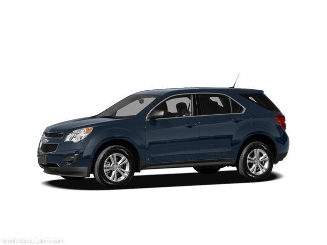 Photo 2012 Chevrolet Equinox LT For Sale in Seattle, WA