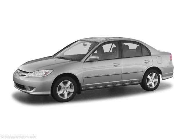 Photo 2005 Honda Civic LX Sedan For Sale in Quakertown, PA