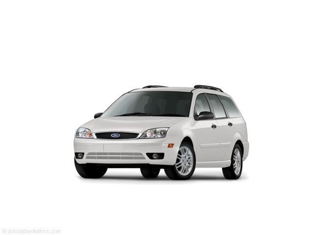 2005 Ford Focus Wagon Mpg For Sale Zemotor