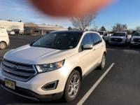 Used 2016 Ford Edge Titanium SUV