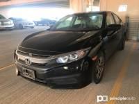 2017 Honda Civic Sedan LX Sedan in San Antonio