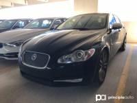 2011 Jaguar XF Supercharged Sedan in San Antonio