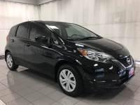 Used 2018 Nissan Versa Note For Sale at David McDavid Nissan | VIN: 3N1CE2CP3JL361006