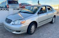 2003 Toyota Corolla CE ** 1-OWNER* GREAT MPG* RELIABLE A TO B**