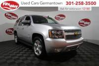 Used 2012 Chevrolet Tahoe LT1 in Gaithersburg