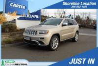 Used 2015 Jeep Grand Cherokee Summit for Sale in Seattle, WA