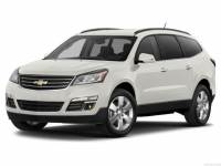Used 2013 Chevrolet Traverse 1LT SUV in Merced, CA