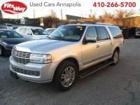 Used 2011 Lincoln Navigator L Base in Gaithersburg