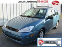 Used 2000 Ford Focus SE in Gaithersburg