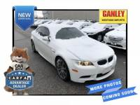 Used 2008 BMW 3 Series M3 Convertible