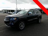 2014 Jeep Grand Cherokee Limited 4x4 SUV in Metairie, LA