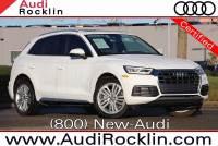 2018 Audi Q5 2.0T 4D Sport Utility SUV