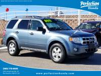 Pre-Owned 2011 Ford Escape XLT FWD Sport Utility