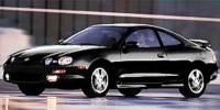 Pre-Owned 1999 Toyota Celica 3dr LB GT Auto