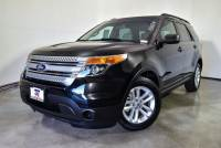 Pre-Owned 2015 Ford Explorer Base FWD 4D Sport Utility