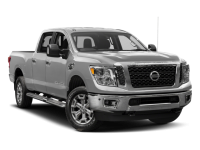 Pre-Owned 2017 Nissan Titan XD SV 4WD