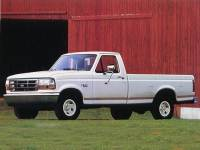 1994 Ford F-150 4WD Truck