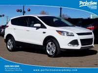 Pre-Owned 2016 Ford Escape SE 4WD