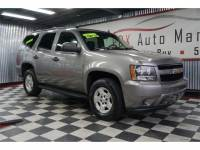 2007 Chevrolet Tahoe LS 4X4 *2 OWNER w/ 41 Srvc Rcds!* CALL/TEXT!