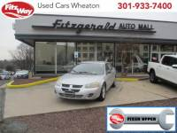 Used 2006 Dodge Stratus SXT for sale in Rockville, MD