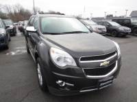 Used 2013 Chevrolet Equinox LTZ for sale in Rockville, MD
