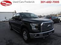 Used 2015 Ford F-150 for sale in Rockville, MD