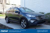 2014 Hyundai Santa Fe Limited SUV