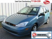 Used 2000 Ford Focus SE for sale in Rockville, MD