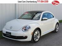 Used 2016 Volkswagen Beetle 1.8T for sale in Rockville, MD