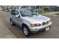 2001 BMW X5 SUV 77k LOW m
