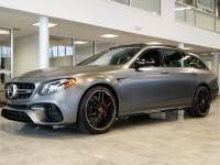 2018 Mercedes-Benz AMG E 63 S Wagon