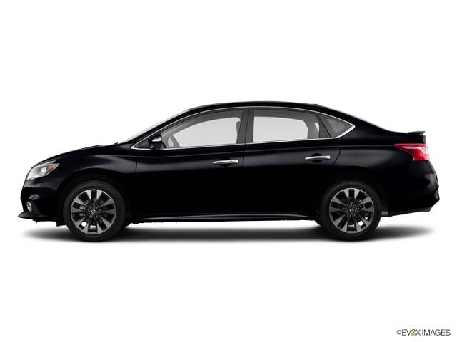Photo Used 2018 Nissan Sentra For Sale at David McDavid Nissan  VIN 3N1AB7AP3JY285919